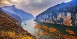 5 Days Tour of Yichang-Yangtze River Cruise-Chongqing