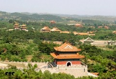 Private one day tour to Eastern Qing Tombs