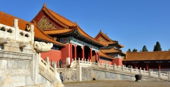 6 Days Cultural Experience of Beijing Chengde and Tianjin