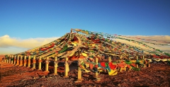 3 Nights 4 Days Experience Tibet highlight tour