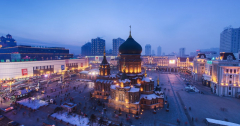3Days Private In-depth travel in Harbin Ice And Snow Festival Including Yabuli ski resort and special lunch