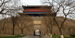 1 Day Shanhaiguan and Qinhuangdao in Hebei Province