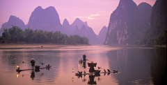 A fully exploration in the Guangxi Zhuang Autonomous Region,seven days and six nights of landscape and local folk tour