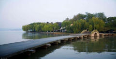 Experience Shanghai,  suzhou and  hangzhou in four days with a small group