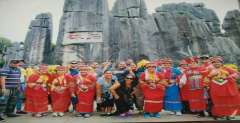 Three day relaxing tour of Kunming