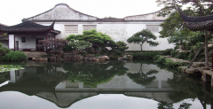 One day private tour to top highlights in Suzhou and Zhouzhuang