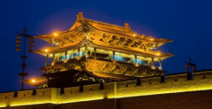 2-day private tour to Pingyao Old Town with Qiao Family Mansion and Shuanglin Temple