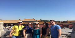 8 Days Beijing,Xian and Shanxi Classic Tour
