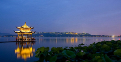 One day private tour of Hangzhou with round way transfer from Shanghai