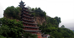 4-Day Private Chongqing Essence Tour with Yangtze Cruise