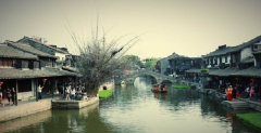 1 day essential Hangzhou tour including West Lake and Xitang Water Village