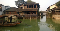 2-Day Hangzhou private tour in your way including West Lake and Wuzhen