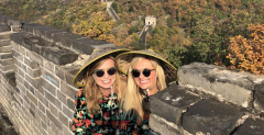 Beijing 6 hours transit visa free tour to the Mutianyu Great Wall