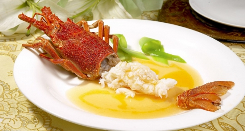 Special Style Lobster